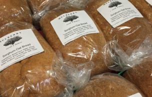 Mulberry Grill and Bakery: Market helps father-son team build bread business