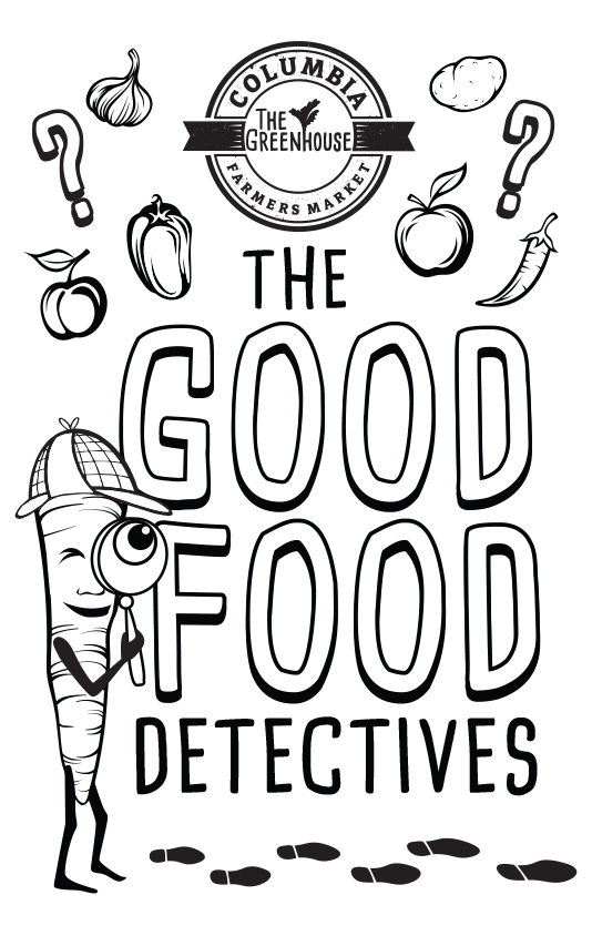 The Good Food Detectives