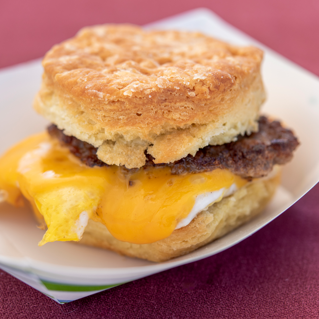Ozark Mountain Biscuit Co. Pimento Cheese